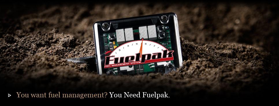 Fuelpak FI - FAQ